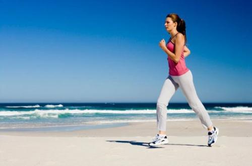 Sức khỏe với người đi bộ