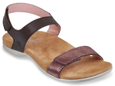 WOMEN'S MILAN SANDAL  JAVA