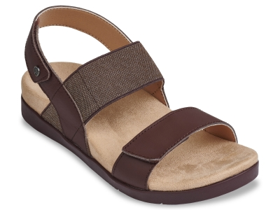 Sandals sức khỏe Sanabel French Roast